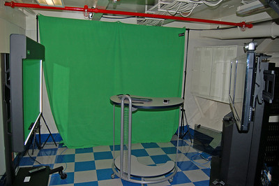 Part of Modern AV Studio