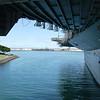 USS George Washington CVN-74