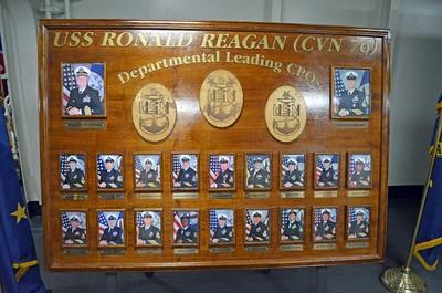 Leading CPOs Board for Reagan