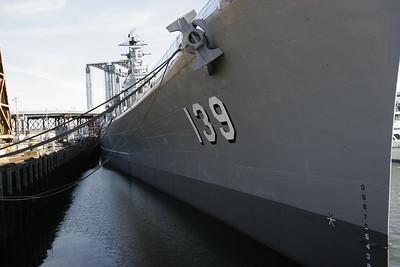 USS Salem - CA1339