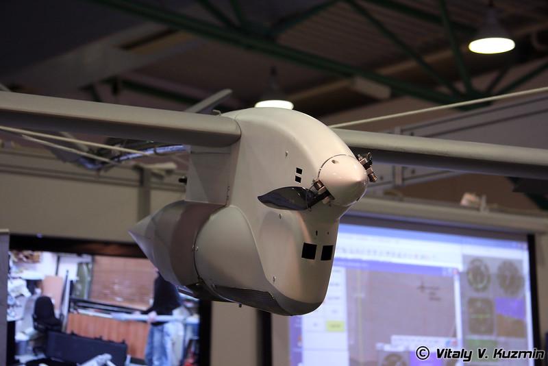 Комплекс БПЛА PTERO-E (UAV complex PTERO-E)