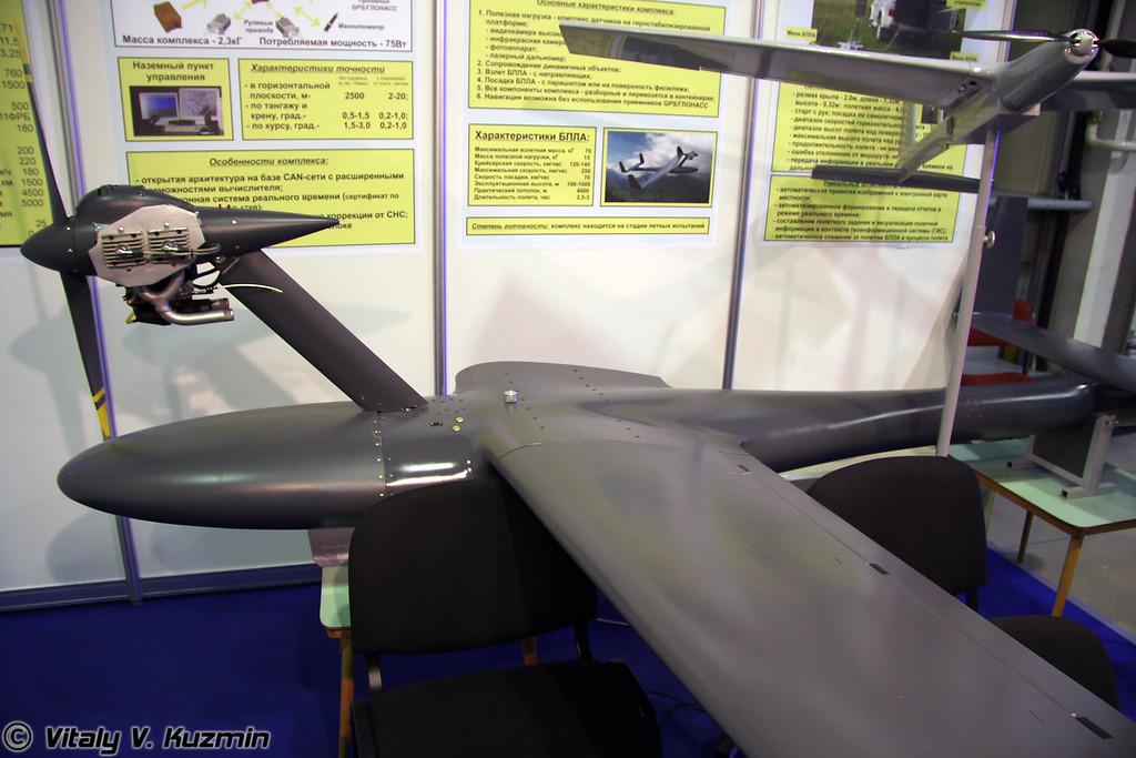 Истра-12 (ISTRA-12)