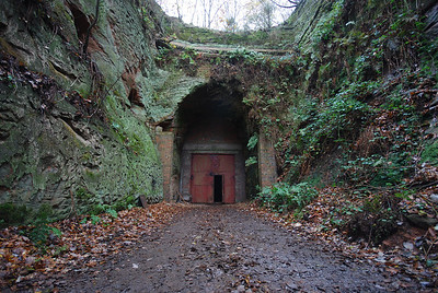 Drakelow Tunnels 2010.
