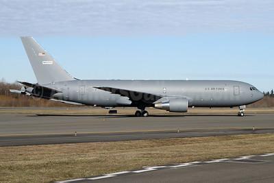 U.S. Air Force Boeing KC-46A Pegasus (767-2C) N5511Y (16-46037) (msn 41984) PAE (Nick Dean). Image: 945873.