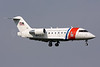 United States Coast Guard Bombardier Challenger 604 02 (msn 5427) DCA (Brian McDonough). Image: 906655.