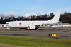 United States Navy Boeing P-8A (737-8FV) Poseidon 167954 (msn 34397) BFI (Joe G. Walker). Image: 911802.