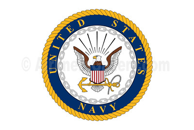 1. United States Navy logo