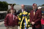 V-E Day, National World War II Memorial, Ukraine