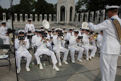 United States Navy Ceremonial Band