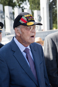 V-J Day, Veterans