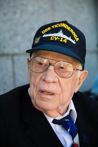 V-J Day, Veterans