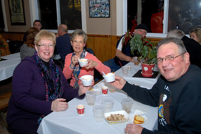 2013 VFW Chili Cook-Off