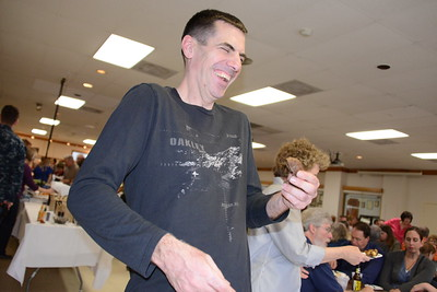 Judd Kendall VFW Post 3873 - Naperville, Illinois - Fish Fry - March 24, 2017