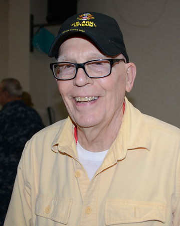 Judd Kendall VFW Post 3873 - Naperville, Illinois - Fish Fry - March 23, 2018