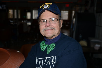 Judd Kendall VFW Post 3873 - Naperville, Illinois - Fish Fry - March 16, 2018