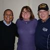 Judd Kendall VFW Post 3873 - Naperville, Illinois - Fish Fry - February 28, 2018