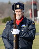 Combined American Legion Post 43 and Judd Kendall VFW Post 3873 Honor Guard - Naperville, Illinois - March 15, 2016