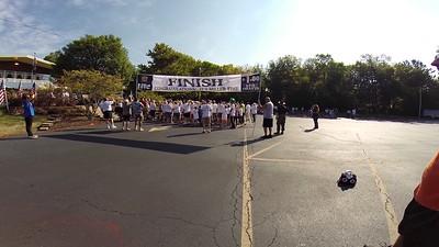 The .1K Race