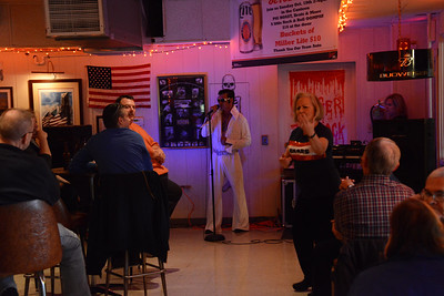 Judd Kendal VFW Post 3873 - Naperville, Illinois - Octoberfest - October 19, 2014