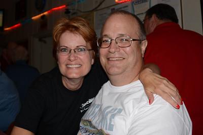 2013 VFW Pig Roast - August 17, 2013
