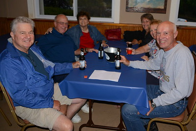 Judd Kendall VFW Post 3873 - Naperville, Illinois - Pig Roast - October 6, 2017