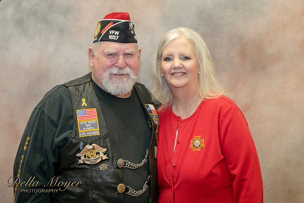 VFW Pic Day 2019