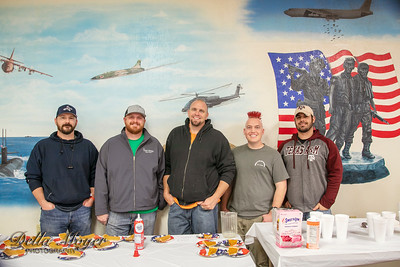 VFW Veterans Dinner 2019