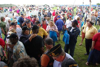Vietnam Veterans Salute 2012 377