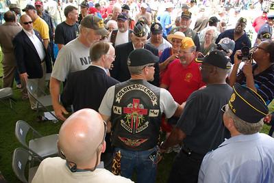 Vietnam Veterans Salute 2012 410