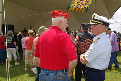 Vietnam Veterans Salute 2012 430