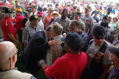 Vietnam Veterans Salute 2012 364