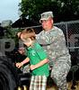 MILITARY PHOTOS @ COUNTRY THUNDER 7/19/2012