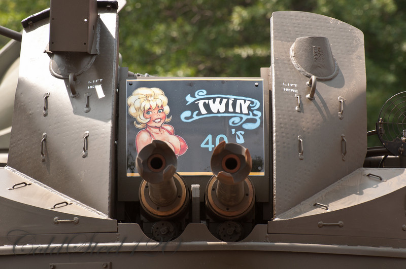Twin 40's