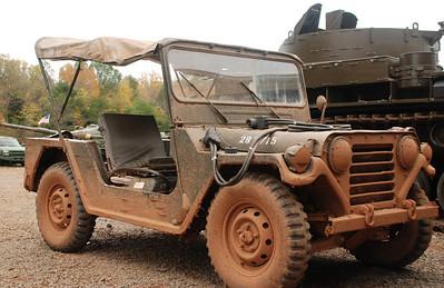 Virginia Museum of Military Vehicles 2009