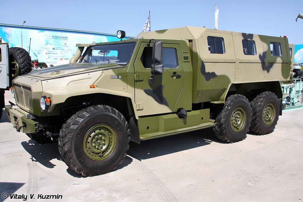 ВПК-39273 Волк (VPK-39273 Volk)