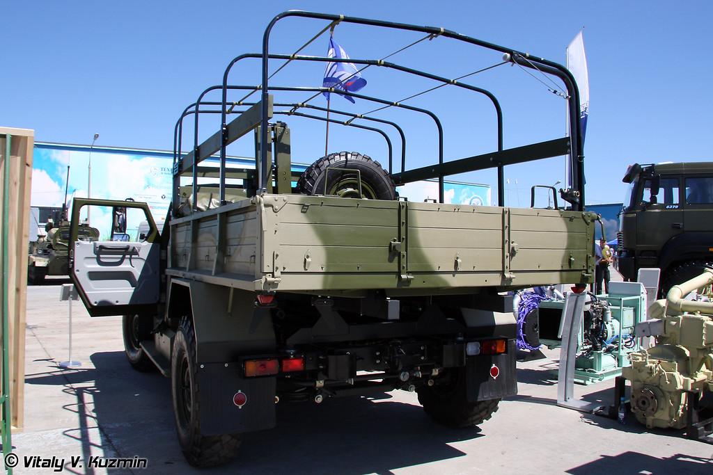 ВПК-39272 Волк (VPK-39272 Volk)