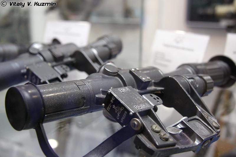 ПСО-1М2 (PSO-1M2)
