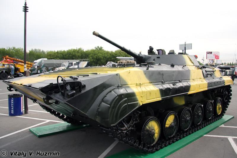 БРМ-1K (BRM-1K)