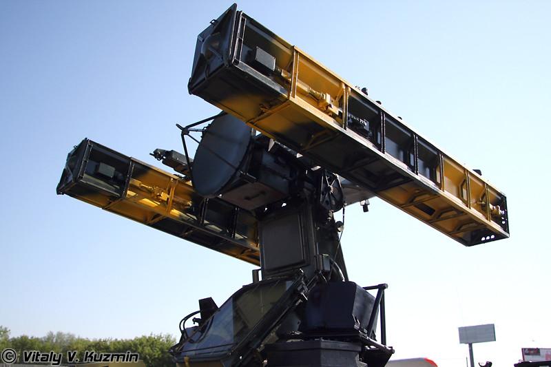 9К35М3 Стрела-10М3 (9K35M3 Strela-10M3)