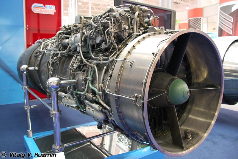 РД-33 (RD-33)
