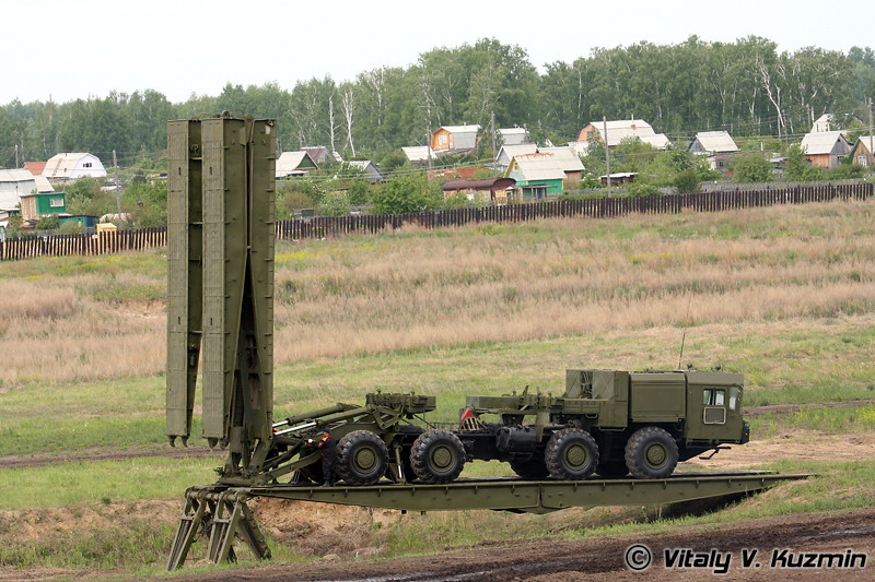 Мост ТММ-6 (TMM-6 bridgelayer)
