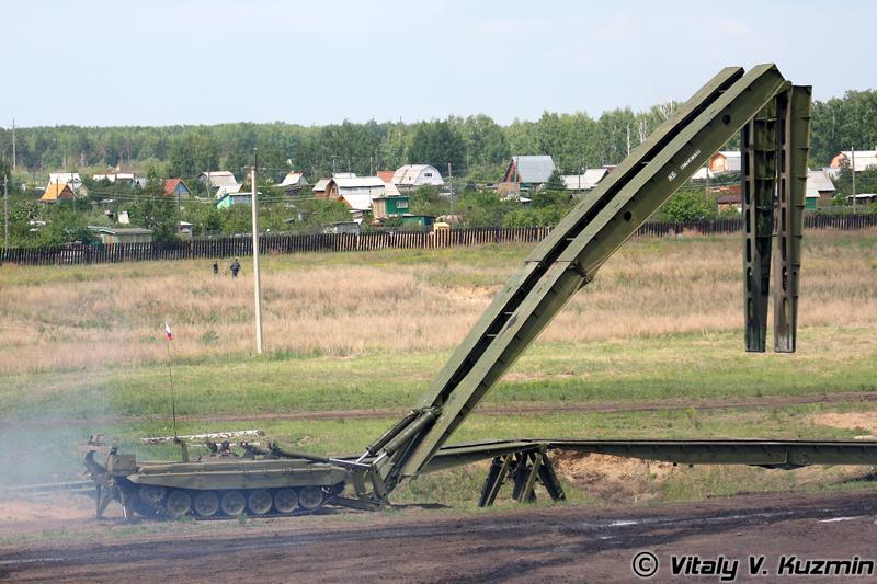 МТУ-90 (MTU-90)