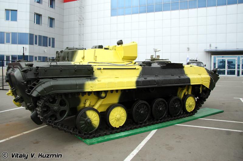 ПРП-4М Дейтерей (PRP-4M Deyterey)