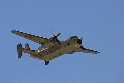 C-2 Greyhound (COD)