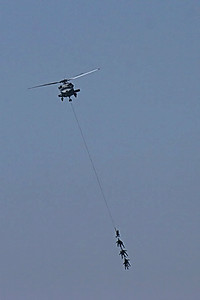 SPIE (Special Purpose Insertion Extraction)Rig Extraction Demonstration