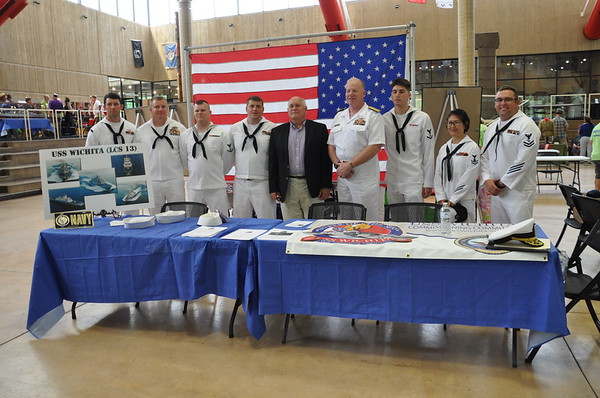 Veteran Awareness Expo Aug 4, 2018