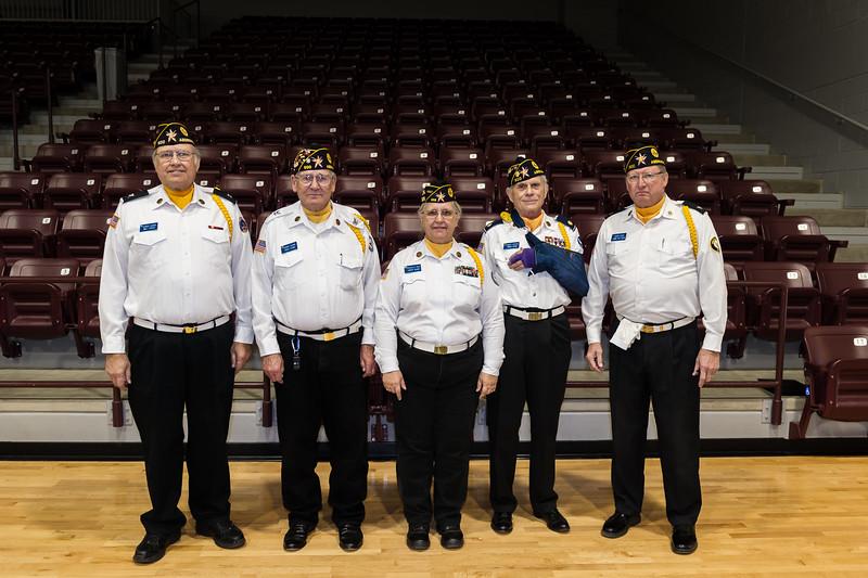 Veterans Day, 11-11-2015