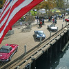 Vettes for Vets from Midway Fantail Cafe
