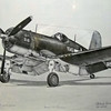 F4U Corsair comes aboard on Veterans Day