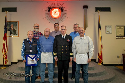 Veterans Day Lodge 966 2019